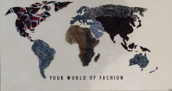 Your world of fashion